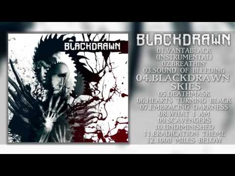 Blackdrawn - Blackdrawn (Full Album HD)