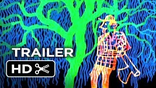 Is The Man Who Is Tall Happy? Official Trailer #1 (2013) - Michel Gondry Documentary HD