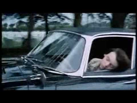 Harold & Maude - The end of the E-Type