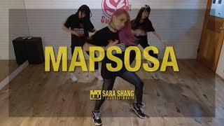 Hwangtaeji(황태지) - Mapsosa(맙소사) (Dance Choreography by Sara Shang)