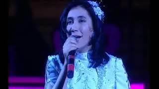 Dildora Niyozova - Hayot seni endi tushundim nomli konsert dasturi 2006