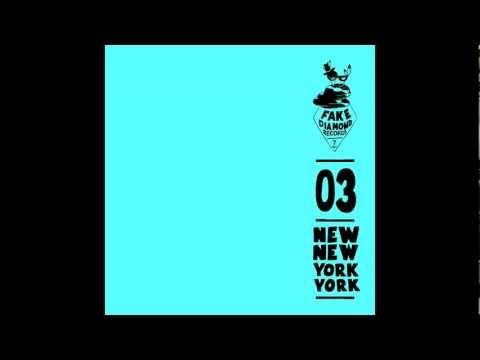 Fake Diamond 7 Inch Project Vol. 3 // NewNewYorkYork - Same Shit (On The Radio)