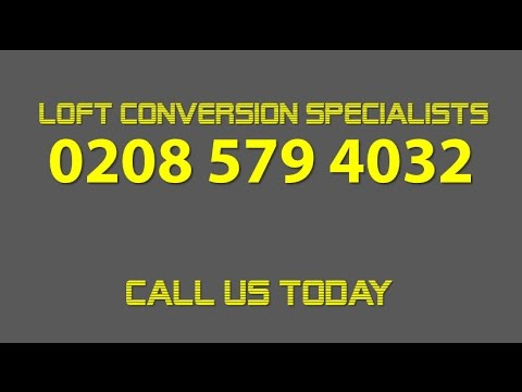 Loft Conversion Chiswick - (0208 579 4032)