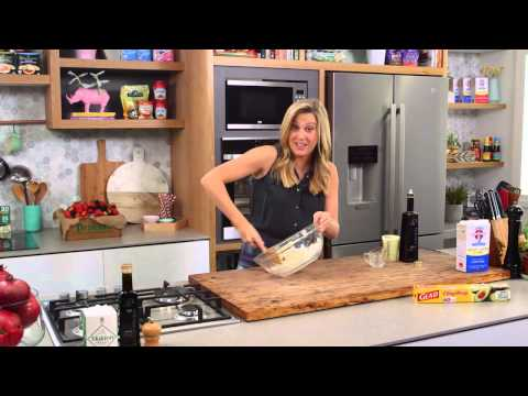 Olive Oil Pastry | Everyday Gourmet S5 E38
