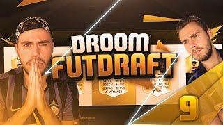 FIFA 16 | DANSEN MET RONALDO?!! | DROOM DRAFT | #9