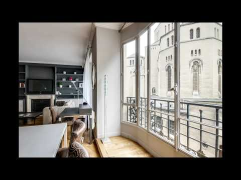 Champs Elysées - Chaillot 2 Bedrooms Paris Luxury Apartment Rental – Welcome2France