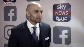 محمد الصفي: جائزتي هي لكل العاملين في القطاع الصحي