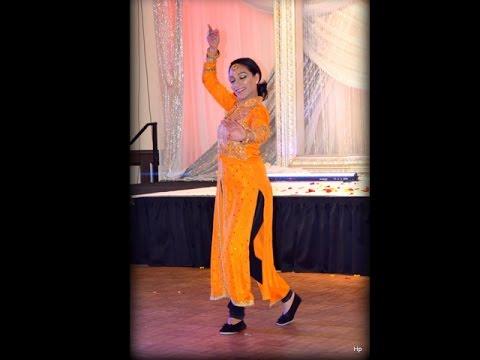 Brake'an fail dance | Machine || Jalte Diye, laembadgini dance