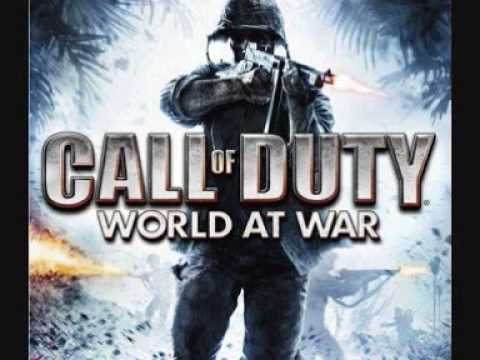 Call of Duty:WaW - Black Cats Soundtrack