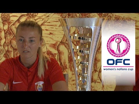 2018 OFC WOMEN'S NATIONS CUP PREVIEW | Tahiti v New Caledonia