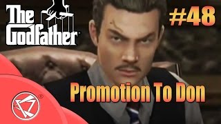 The Godfather Game | Promotion To Don | 48th Mission