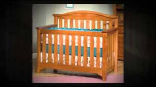 Child Craft Crib