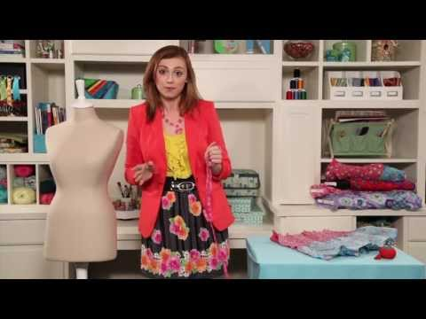 How to Sew a Woman's Dress in 3 Easy Steps with Style in An Instant