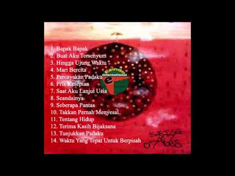 Full Album Sheila On 7! The Best Of The Best Terbaik 2002!!