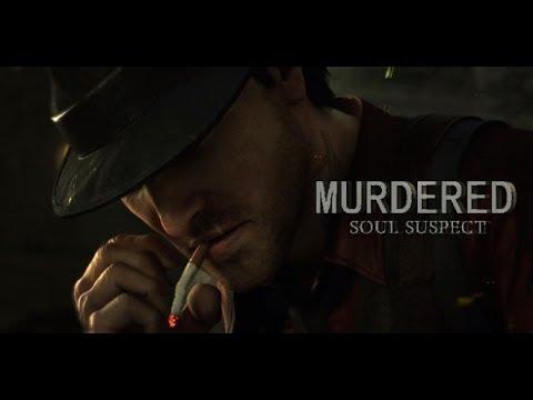Murdered Soul Suspect partie 3: Poste de Police (walkthrough)