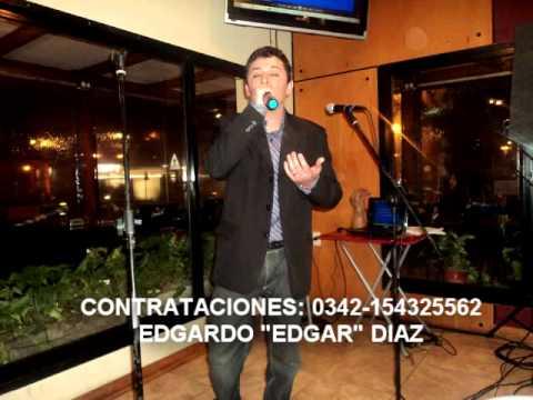 EDGARDO EDGAR DIAZ (CONTRATACIONES 0342-154445884)