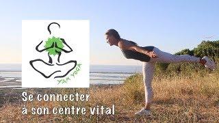 ❤️ Pratique 27 - Se connecter à son centre vital …
