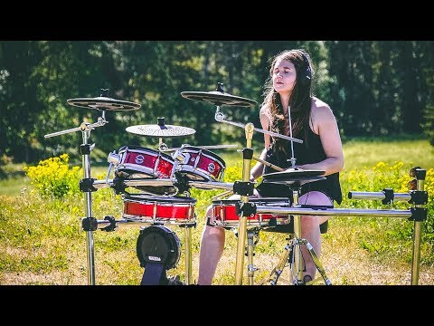 The Spectre - Alan Walker - Drum Cover (2019) | TheKays