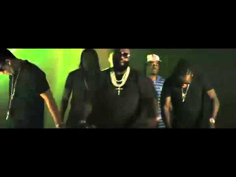 Rick Ross - All Birds (Official Video) ft. French Montana