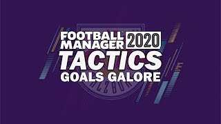 This FM20 Tactic Won Me The Champions League With Red Bull Salzburg! - Football Manager 2020