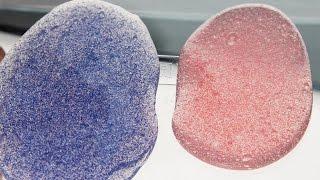 Стеклянный лизун в домашних условиях прозрачный лизун как стекло за 5 МИН эксперименты для детей(Делаем прозрачный лизун в домашних условиях своими руками, очень веселые опыты для детей в домашних услови..., 2016-10-30T09:13:01.000Z)