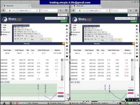 "AMAZING ""99% PROFITABLE, 1% LOSS"" with AUTO TRADING script-bot (AMAZING SWORD ASSASSINS G7+)"