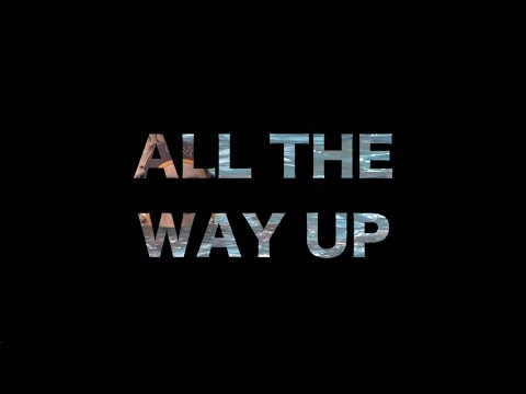 Tristan Turner - All The Way Up