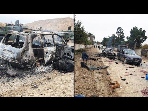 Кто терроризирует Таджикистан | ГЛАВНОЕ | 06.11.19