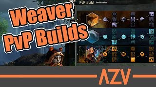 I cover three builds and their ability/attunement rotations for the...