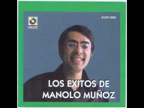 JUANITA BANANA - Manolo Muñoz