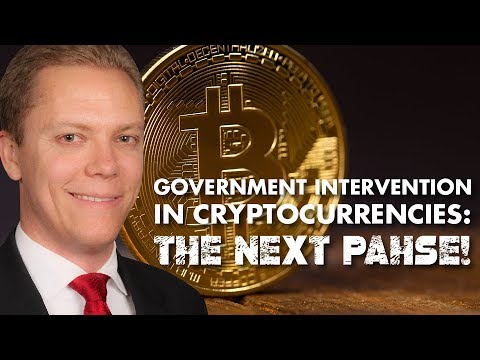 Blockchain Going Mainstream - Massive Opportunity: Trace Mayer