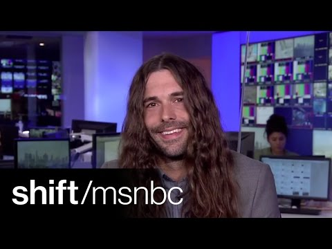 The Story Behind 'Gay Of Thrones' | shift | msnbc