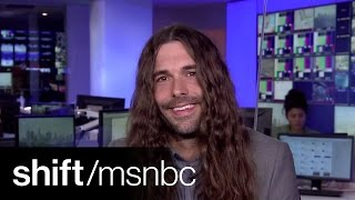 flushyoutube.com-The Story Behind 'Gay Of Thrones' | shift | msnbc