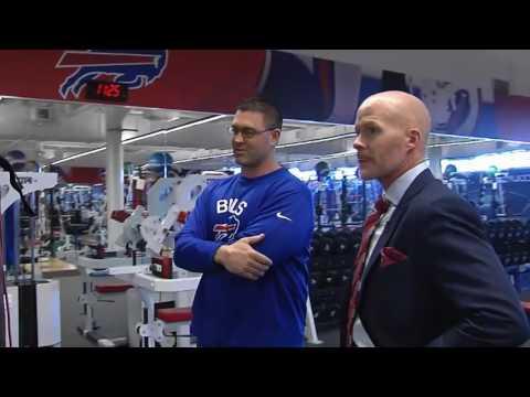 Bills Coach Sean McDermott Message to Season Ticket Holders