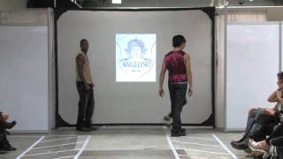 Angelino Menswear Fashion Show - 10/17/10 Thumbnail