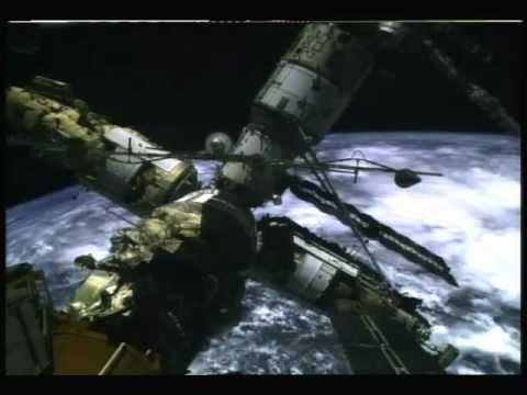 STS-76 Flight Day 5