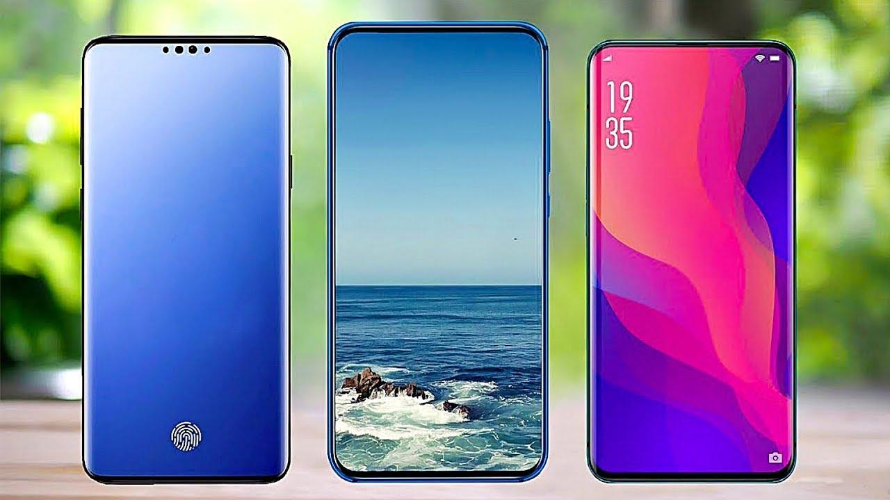 Китайские смартфоны выходят вперёд. Huawei P30 Pro признали лучшим смартфоном года