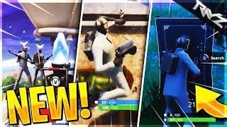 NEW GETAWAY HIGH STAKES LTM, WILD CARD SKIN & GRAPPLER GAMEPLAY! (Fortnite Battle Royale)