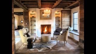 60 Living Rooms, kitchen , Bedroom  with wood Pallet Walls  Design