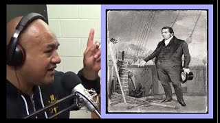 King Kapisi on religion and early missionaries in Samoa