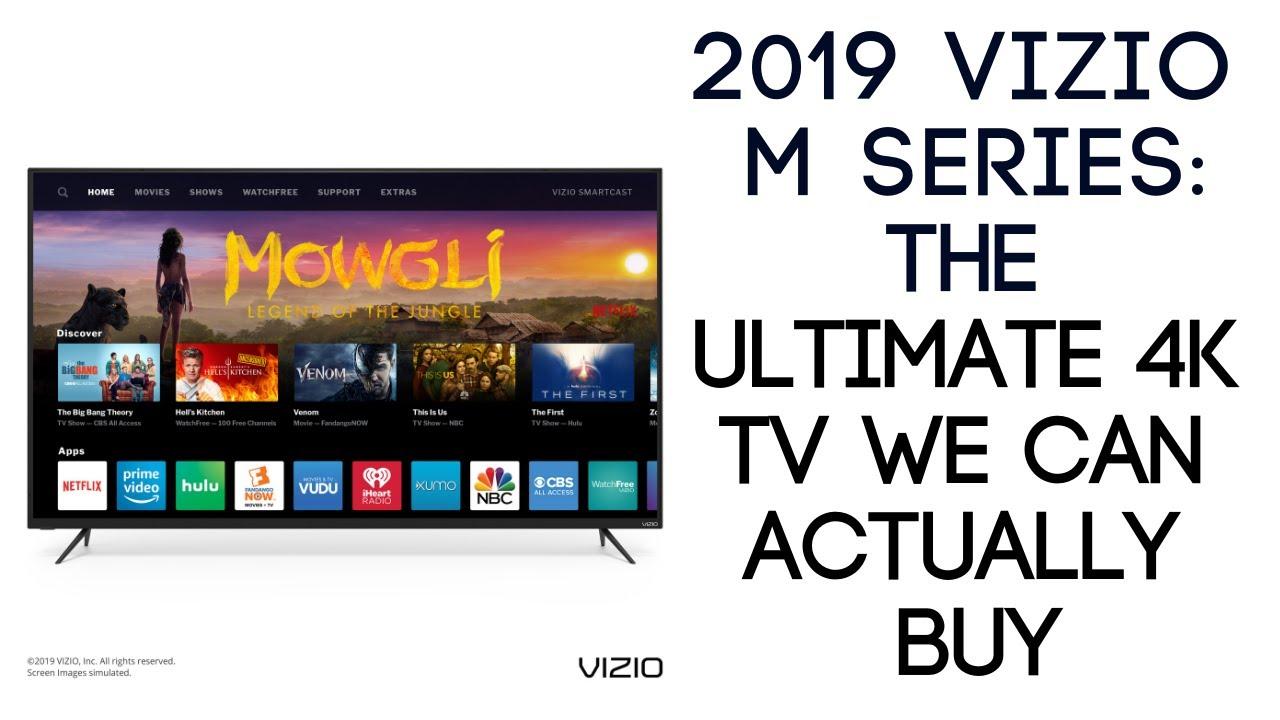 Vizio M Series Quantum (2019) Review