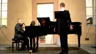 C. Debussy-Colloque sentimental-da Fetes galantes-Maurizio Leoni,baritono-Giulio De Luca,pf.mpg