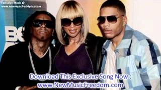 Mary J. Blige feat. Diddy & Lil Wayne - Someone to Love Me (Naked) [New Video + Lyrics]