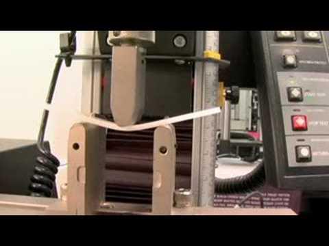 Plastic Rigidity & Material Stiffness, Units, Formula & Table