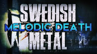 Swedish Melodic Death Metal COMPILATION | Unexysted