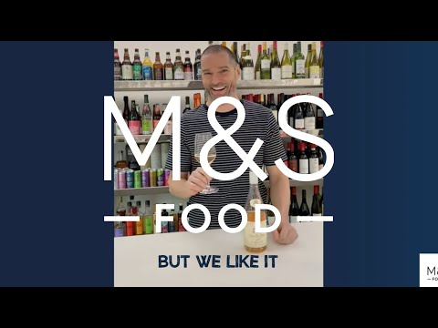 A taste of Fred Sirieix (and our Côtes du Rhône Rosé)...   WINE OF THE MONTH   M&S FOOD