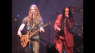 Nightwish - 04.The Phantom of the Opera Live in Montreal 15.12.2004