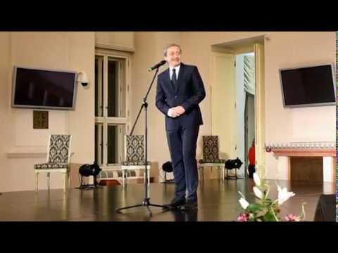 Ministr Stropnický na setkání se zástupci zahraničních misí akreditovaných v ČR
