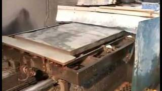 Brunswick Mining and Manufacturing of Pool Table Slate
