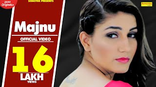 Majnu | Sapna Chaudhary, Karan Mirza & Shikha Raghav | Farista & Rahul | New Haryanvi Song 2019